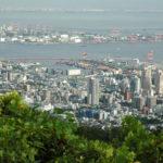 2010秋-京都・神戸の旅(二条城~神戸)