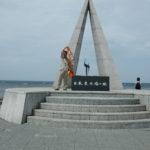 2005夏-脱サラ-6/11(サロマ湖~稚内)