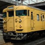 2015秋-宮島に行く途中、出遭った鉄道さん