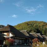 2015秋-福島・大内宿