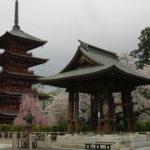 2006春-青森・弘南鉄道、最勝院五重塔、長勝寺