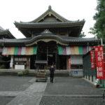 2007夏-長野・善光寺、川中島古戦場、上田城