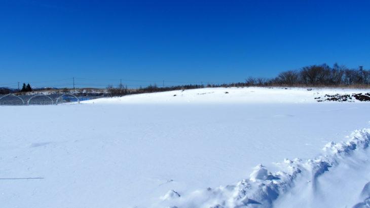 2020冬-栃木・塩原雪景色
