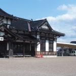 2019春-島根・旧大社駅