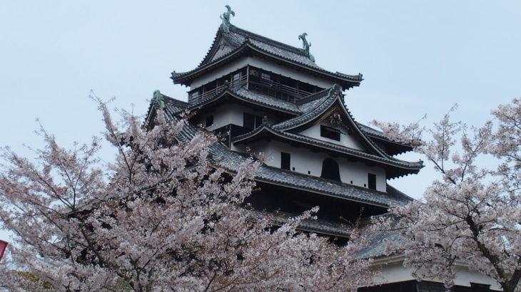 2019春-島根・松江城