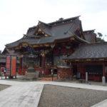 2020夏-茨城・大杉神社